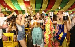 B'estival- Lễ hội bia đặc sắc sắp diễn ra tại Sun World Ba Na Hills