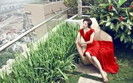 Làm mẹ đơn thân nhưng Hoa hậu này vẫn ở biệt thự, penhouse triệu đô khiến nhiều người ghen tỵ