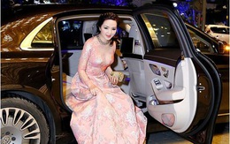 """Con đường kinh doanh được rải hoa hồng của nàng Hoa hậu """"không tuổi"""""""