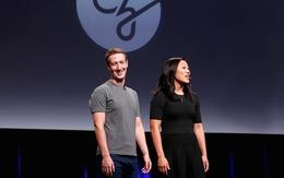 Ông chủ Facebook sẽ nghỉ việc 2 tháng để chăm vợ sinh