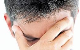 Biết nguyên nhân để hạn chế tóc bạc sớm