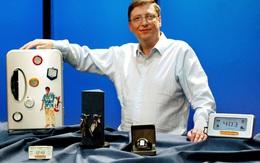 25 phát minh của Microsoft có thể bạn chưa biết