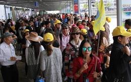 Thủ tướng Chính phủ: Kiểm tra thông tin cửa hàng chỉ bán cho khách Trung Quốc