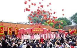 Ngày Thơ Việt Nam lần thứ 15 sẽ có con đường thi nhân