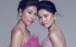 Nguyễn Thị Loan, Thùy Dung khoe sắc trước ngày lên đường dự Miss Universe, Miss International 2017