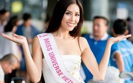 Trượt top 16 Miss Universe, nỗ lực của Nguyễn Thị Loan vẫn đáng trân trọng!