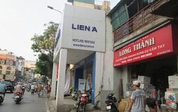 """""""Chiến dịch"""" đòi lại vỉa hè: Hà Nội sẽ làm gì với những ngôi nhà kỳ dị này?"""