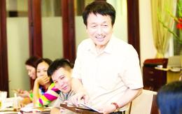 """Nhạc sĩ Phú Quang - người """"kinh doanh mình"""" đại tài"""