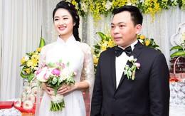Hoa hậu, á hậu cưới đại gia khi đăng quang chưa đầy một năm