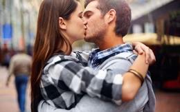 Bí kíp cho nàng để chàng muốn hôn mãi không rời