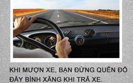 9 lỗi lịch sự người Việt hay mắc khiến tình cảm rạn nứt