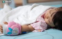 10 dấu hiệu trẻ bị tiêu chảy cấp phải nhập viện gấp mẹ nào nuôi con nhỏ cũng cần biết