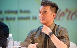 Mr Đàm sẽ phản đối nếu Hoài Lâm đòi kết hôn sớm