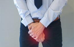 Đàn ông mắc phải bệnh lý này trong vòng 6 tiếng không đến bác sĩ sẽ nguy hiểm