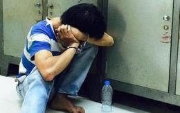 Hà Nội: Nam thanh niên ngáo đá, xông vào buồng khống chế cháu ruột làm con tin