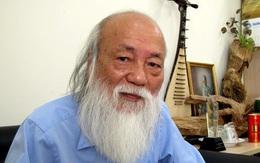 PGS Văn Như Cương - thầy giáo Toán tài hoa