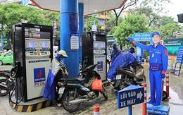 'Ông lớn' xăng dầu Việt đua thay đổi hình ảnh với khách hàng