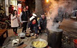 Ăn Tết truyền thống hay Tết hiện đại?