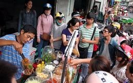 5 quán ăn không dành cho người thiếu kiên nhẫn ở Sài Gòn