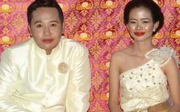 Giật mình nhan sắc cô dâu chú rể trong ngày cưới