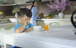 Nhiễu loạn sản phẩm men vi sinh dành cho trẻ