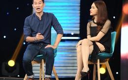 Huy Khánh không bao giờ làm bạn với người yêu cũ