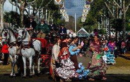 Nghỉ lễ Giỗ Tổ: đừng nuối tiếc… nếu không đến Spanish Day!