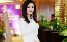 Hoa hậu Giáng My: 'Nhiều fan của Huyền My nhắn tin thô tục cho tôi'