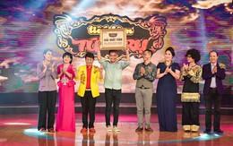 Học trò Minh Nhí lập cú đúp giải thưởng với 100 triệu đồng