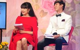 Minh Hà tiết lộ chuyện làm dâu nhà Lý Hải