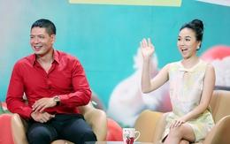 Đinh Ngọc Diệp tiết lộ về cuộc sống hôn nhân với Victor Vũ