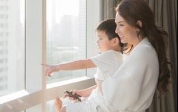 Quỳnh Chi không buồn khi biết chồng cũ đã có bạn gái mới