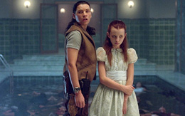 Điểm mặt 5 phim kinh dị ám ảnh đáng xem mùa lễ Halloween