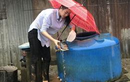 Đã liên lạc được với Hoa hậu Mỹ Linh sau mưa lũ ở Yên Bái