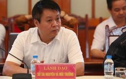"""Vụ """"biệt phủ"""" ở Yên Bái: Giám đốc sở Phạm Sỹ Quý mất chức"""