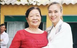 Những điều ít biết về mẹ Mỹ Tâm - người phụ nữ đứng sau thành công của con gái