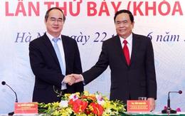 Nhân sự cấp cao mới tại Trung ương MTTQ Việt Nam