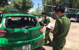 Chân dung 2 đối tượng bịt mặt xả súng vào xe taxi xôn xao Thanh Hóa