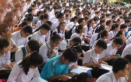 Kỳ thi đổi mới vào 10 ở Hải Phòng: Học sinh giỏi cũng không dám tự tin