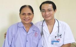 Người phụ nữ mắc ung thư vú giai đoạn muộn, hiếm gặp được điều trị thành công ở Quảng Ninh