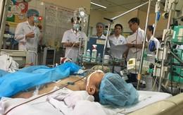 8 người tử vong khi chạy thận: Giám đốc BV tỉnh Hòa Bình sẵn sàng nhận mức kỷ luật cao nhất