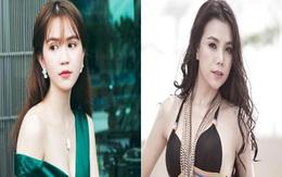 """Hai mỹ nhân Việt bị đại gia """"đá"""" phũ phàng"""