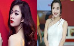 Vườn rau xanh mướt mắt của hai hot girl thủ vai chính trong phim Nhật ký Vàng Anh