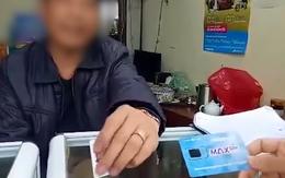 Hà Nội: Bất chấp lệnh cấm, sim rác vẫn được bán tràn lan