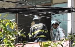 Đà Nẵng: Sinh viên phóng hỏa đốt khu nhà tập thể nghi do mâu thuẫn