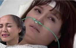 """""""Sống chung với mẹ chồng"""" tập 27: Bi kịch dồn dập đến với Minh Vân"""