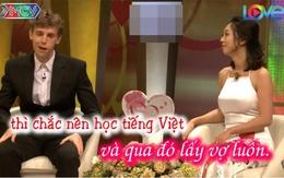 Từ chuyện tình của chàng trai Séc với cô gái Sài Gòn đến những điều cần có của hôn nhân hạnh phúc