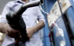 Xăng dầu đồng loạt tăng mạnh từ 15h chiều nay