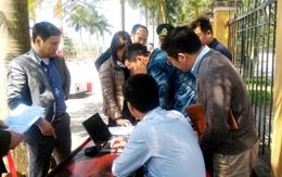 Vì sao xe chở gần 40 khách Trung Quốc đi du lịch bị phạt ?