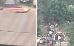 """Diễn biến bất ngờ vụ """"CSGT Hà Nội bị tố cấu kết với kẻ gian lấy cắp đồ của xe vi phạm"""""""